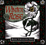 Winter Rose album cover